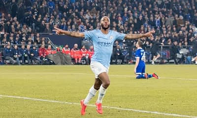 (FREE) EPL Fantasy Picks for Gameweek 6. Fantasy Premier League Cheat Sheet for DraftKings & FanDuel. Raheem Sterling, Sergio Aguero + more!