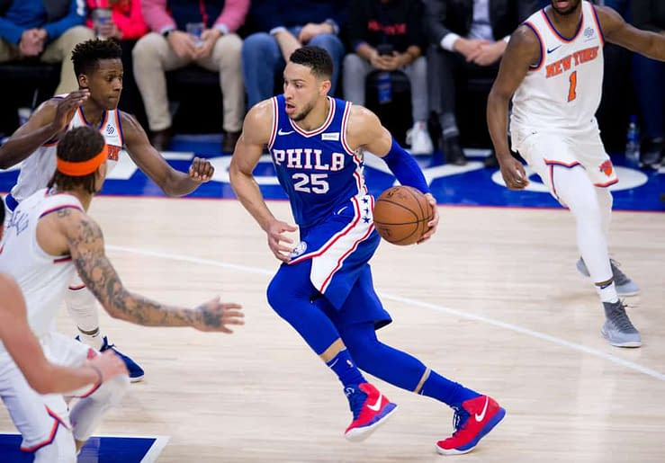 Ben's favorite betting picks and parlays, odds and predictions, including a three-leg NBA & Euro 2020 parlay | Jazz, Sixers & France (+312)