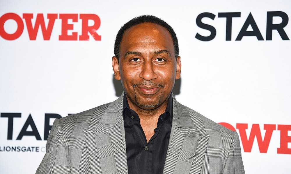 """According to a new report, Stephen A. Smith was behind ESPN's move to remove Max Kellerman as his co-host on the popular show """"First Take"""""""