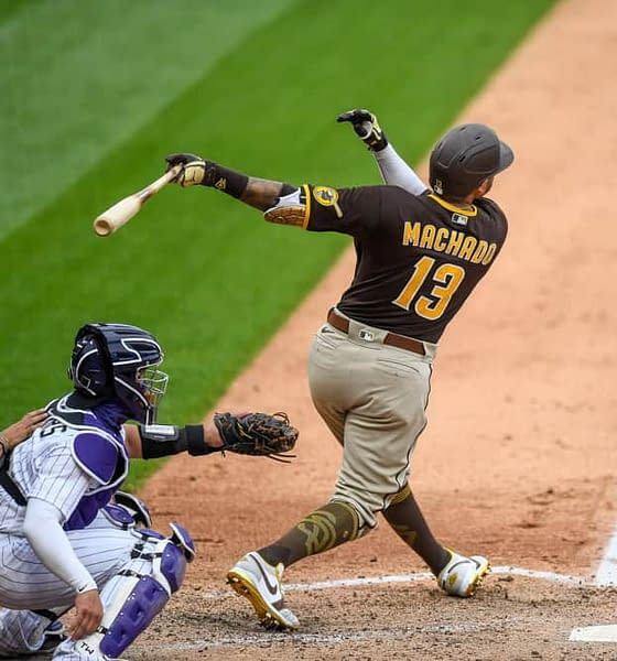 MLB betting picks odds best bets today over/under Padres Rockies Cubs Red Giants Mets picks and parlays las vegas odds predictions