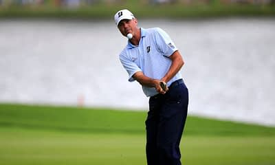 PGA DFS Picks: Against the Grain for the BMW Championship including Matt Kuchar, Justin Thomas, Rory McIlroy and Collin Morikawa.