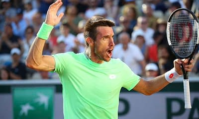 DraftKings Tennis DFS Picks for Charleston, Bogota, Italy and Spain