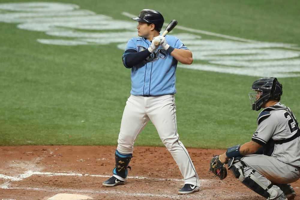 MLB Player Props: World Series Game 6 MLB picks for home runs, hits & strikeouts props utilizing Awesemo's OddsShopper   Rays vs. Dodgers