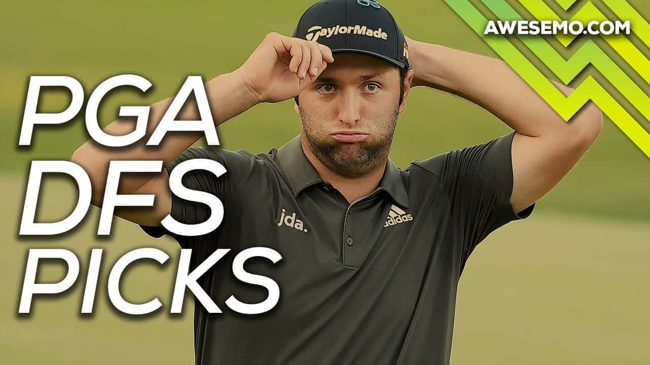 The PGA DFS Live Before Lock with Ben Rasa and Jason Rouslin preview the 2020 Genesis Invitational for DraftKings and FanDuel.