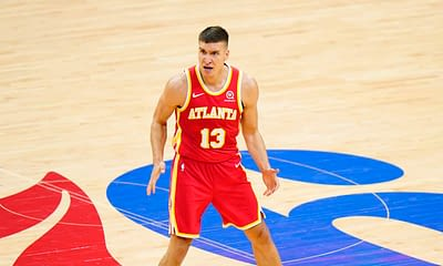 NBA DFS picks for DraftKings and FanDuel. Live stream with daily fantasy lineups for 76ers vs. Hawks Game 7 tonight | 6/20/21.