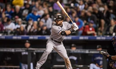 Eric Lindquist brings you his MLB DFS picks for Round 2 of the MLB Yahoo Cup Daily Fantasy Baseball including Adam Eaton | 4/2/21