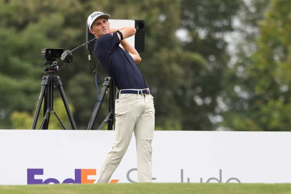 Awesemo's expert PGA DFS picks and ownership for the Sanderson Farms Championship this week, including Will Zalatoris and Sungjae Im.