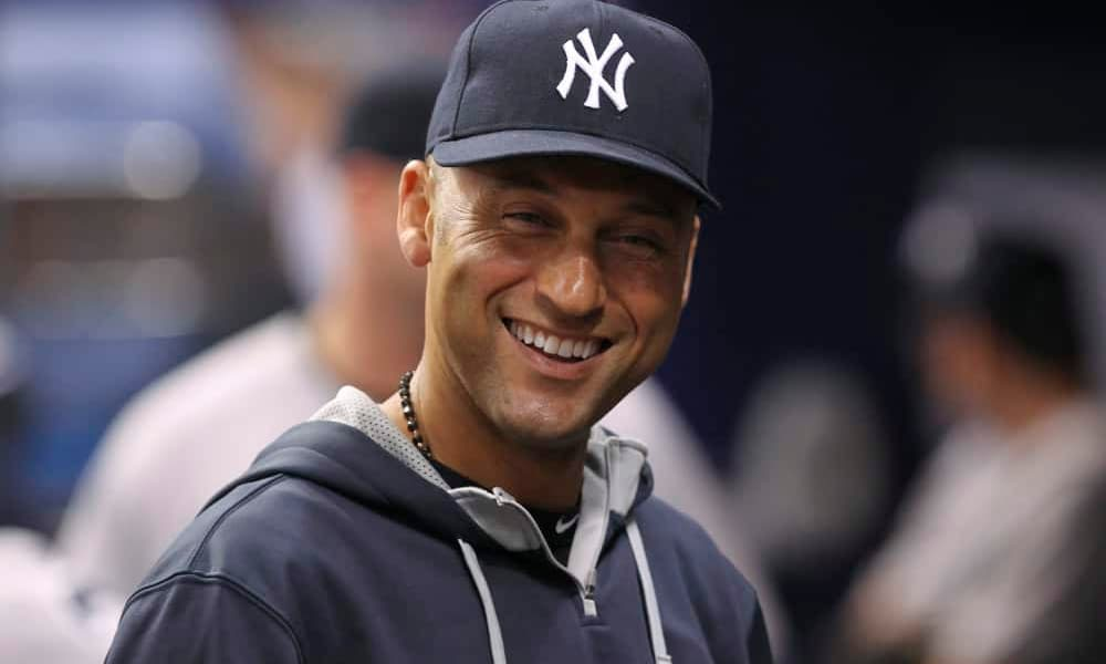The New York Yankees released a tribute video to Derek Jeter ahead of his Hall of Fame induction today in Cooperstown and fans are loving it