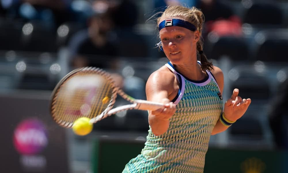 Caleb's discusses Kiki Bertens and Fabio Fognini in his DFS Tennis Picks column for DraftKings and FanDuel, July 25 (FREE)