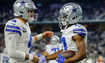 For 2021 Awesemo is offering NFL DFS Projections for the preseason & the Steelers vs Cowboys HOF Game is FREE for DraftKings & FanDuel.