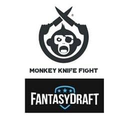 This Week In Fantasy: Monkey Knife Fight Acquires FantasyDraft To Challenge DraftKings, FanDuel