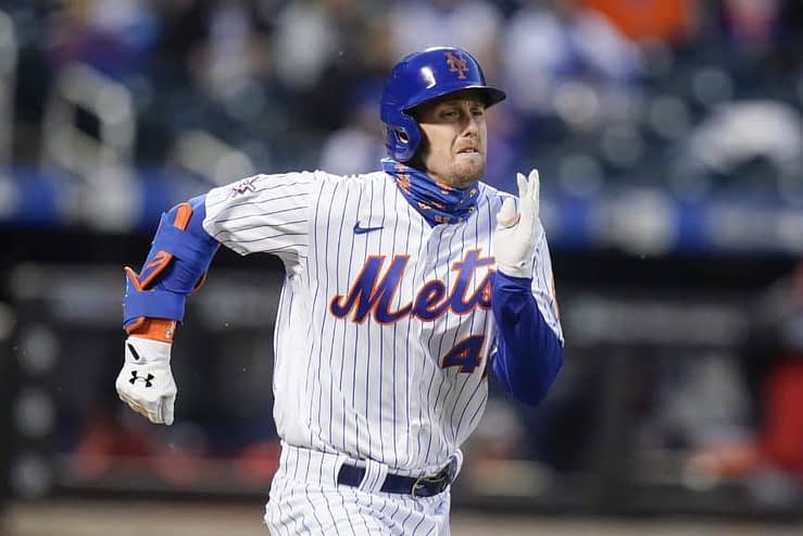 Awesemo's FREE MLB FanDuel Picks Daily Fantasy Baseball and DFS cheat sheet based on Alex Baker's expert DFS projections for Aug. 1.