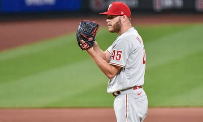 Awesemo's FREE MLB DraftKings Picks Daily Fantasy Baseball & DFS cheat sheet based on Alex Baker's expert projections for today's slate 9/22.