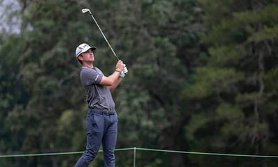 Jason Rouslin preivews the second round action of the PGA DFS Contests for The Corales Championship including picks like Will Gordon