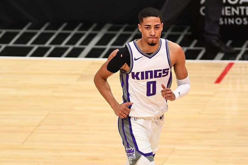 NBA player props best bets today tonight betting picks predictions odds lines moneyline parlay free expert advice tips strategy how to bet basketball Friday OCtober 22 2021 Tyrese Hailburton