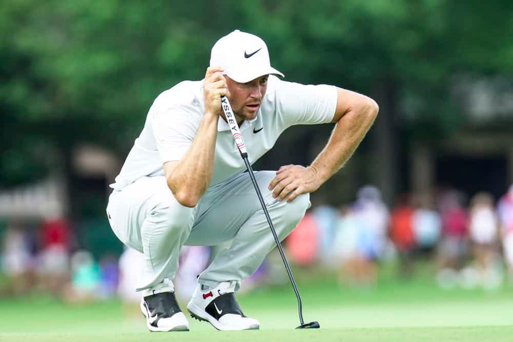 Expert PGA Betting odds, picks predictions Palmetto CHampionship this week with best bets like Alex Noren Dustin Johnson Brooks Koepka