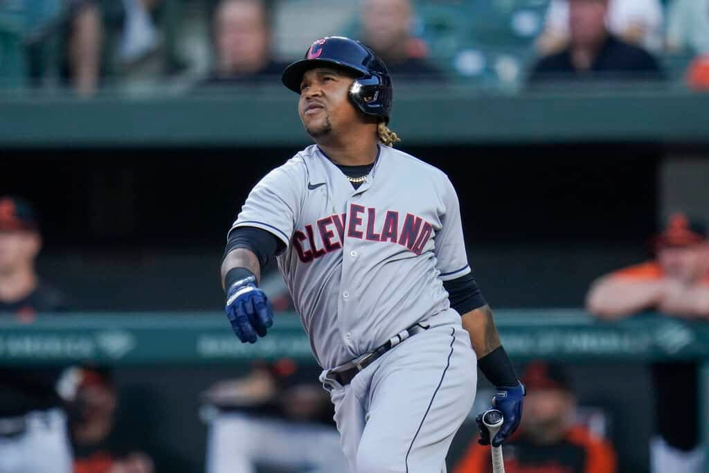 MLB DFS Picks, top stacks and pitchers for Yahoo, DraftKings & FanDuel daily fantasy baseball lineups, including Cleveland | Saturday, 10/2