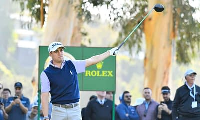 Jason Rouslin gives you his top DraftKings Showdown picks for Round 2 of the Northern Trust, including Justin Thomas, on Friday, 8/20/21.