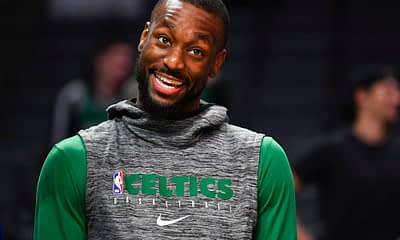 NBA picks: Eric Lindquist gives you his favorite NBA prop bets and NBA picks for No House Advantage | 9/17/20 | Kemba Walker