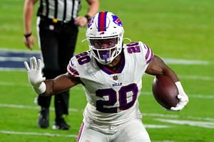 The best NFL betting picks for Week 5 Sunday Night Football Chiefs vs. Bills on BetMGM Sportsbook with expert odds, lines, player props & parlays