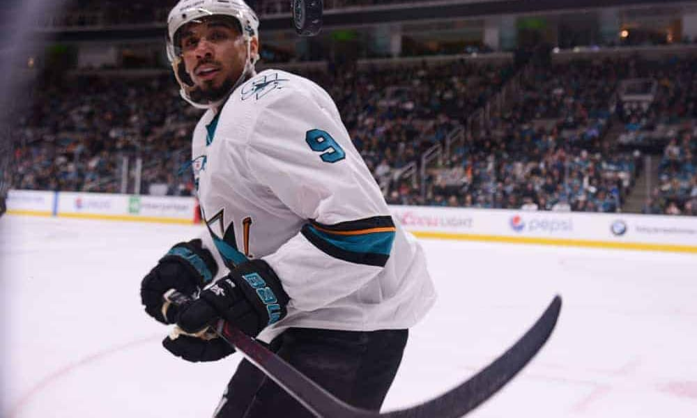 An NHL investigation was concluded, which looked into a claim by Evander Kane's ex wife, Deanna, that the star was illegally betting on games