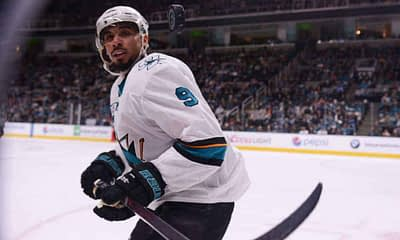 According to reports, Evander Kane's teammates fo not want him to return to the San Jose Sharks amid his estranged wife's claims