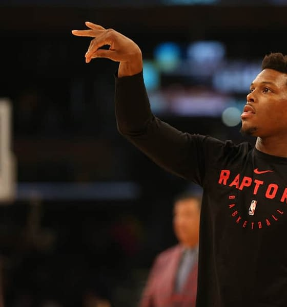 Awesemo brings the 4/18/21 NBA Yahoo Picks cheat sheet for daily fantasy basketball lineups on April 18, including Kyle Lowry.