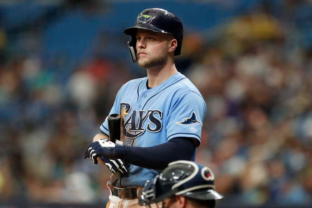 MLB DFS Picks, top stacks and pitchers for Yahoo, DraftKings & FanDuel daily fantasy baseball lineups, including the Rays | Sunday, 8/29