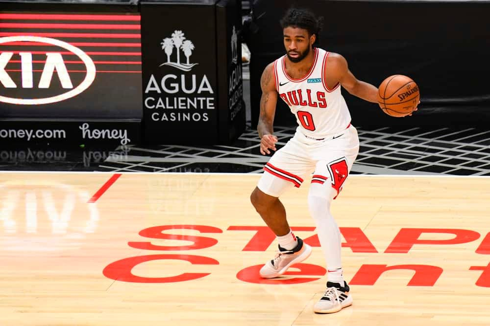 Zach Brunner gives the best NBA betting picks and odds for tonight's games using Awesemo's OddsShopper tool, Timberwolves vs. Bulls.