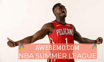 Eddie Fear breaks down the NBA Summer League for your NBA DFS Fantasy Basketball lineups on DraftKings and FanDuel.