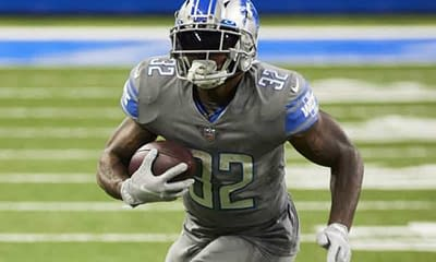 The best NFL betting picks for Week 2 Monday Night Football Packers vs. Lions on BetMGM Sportsbook with expert odds, lines, player props & parlays
