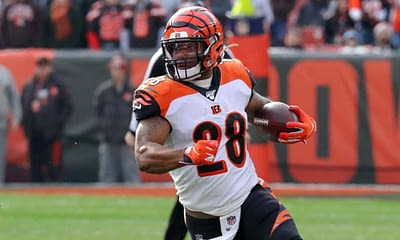 Zach Brunner takes a look at NFL Week 4 and notes running back snap shares and usage, using this to project fantasy football & NFL DFS value.