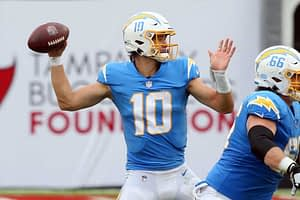 Matt Gajewski takes a first look at Week 13 NFL DFS picks and pricing on DraftKings + FanDuel, and analyzes the best value + contrarian plays