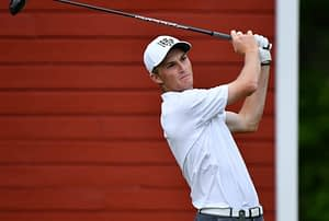 The First Cut for the Bermuda Championship including Will Zalatoris, Henrik Stenson and 2019 winner Brendon Todd for DraftKings + FanDuel