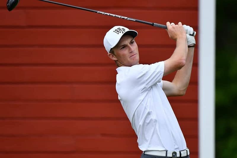 PGA DFS Picks: FREE DFS golf picks with grades + values for the Corales Puntacana Championship on DraftKings + FanDuel | Will Zalatoris