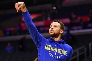 DraftKings NBA Picks Daily Fantasy Lineup cheat sheet with Stephen Curry