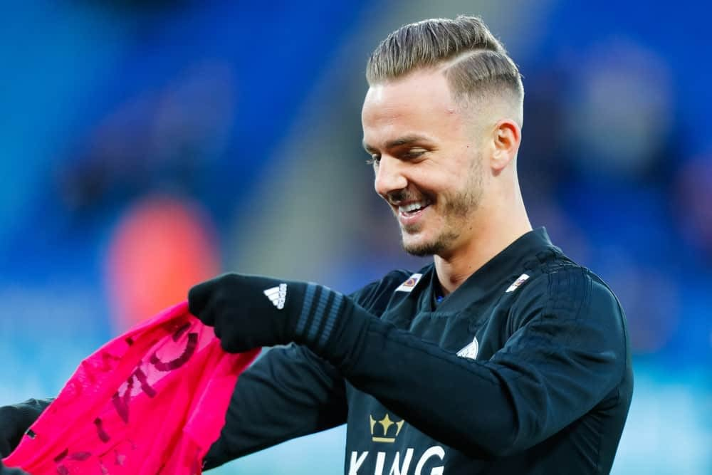 EPL DFS Picks for DraftKings and FanDuel English Premier League Lineups on Wednesday March 2 featuring Youri Tielemans