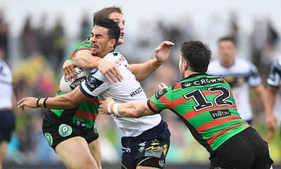 Degen Bet Of The Day: National Rugby League, South Sydney Rabbitohs vs. North Queensland Cowboys (Saturday, August 15)