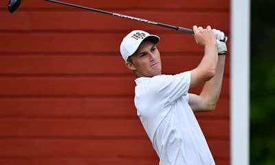 FanDUel PGA DFS lineup picks for RBC Heritage with Will Zalatoris based on expert projections and ownership
