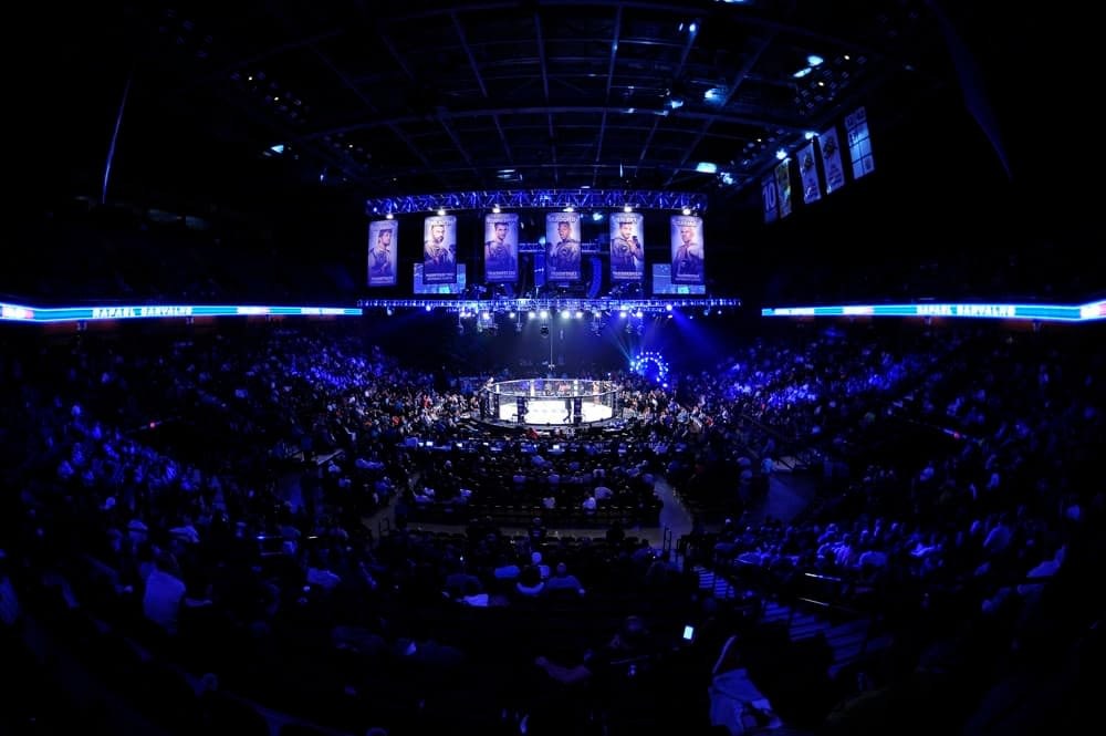 Awesemo's FREE UFC DFS picks for DraftKings and FanDuel for UFC Fight Night 261:Usman vs. Masvidal with free MMA DFS projections | 4/22