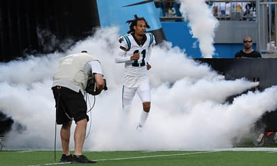 NFL best bets betting odds picks Week 3 Thursday Night Football RObby Anderson