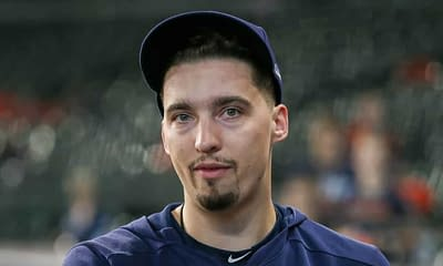 MLB DFS Picks DraftKings FanDuel fantasy baseball deep dive daily projections rankings ownership top stacks pitchers predictions best mlb bets today lines odds Blake Snell