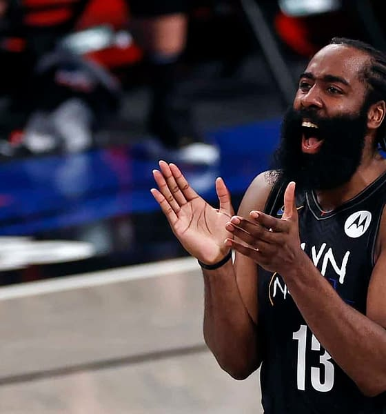 NBA Daily fantasy picks DraftKings FanDuel today tonight optimal optimizer DFS free expert projections rankings advice tips strategy cheat sheet starting lineups tonight NBA injury report James Harden Nets Lakers Warriors Bucks best bets predictions odds lines