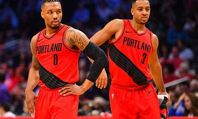 EMac gives his favorite NBA DFS picks for DraftKings + FanDuel daily fantasy basketball lineups for Saturday December 26 Damian Lillard