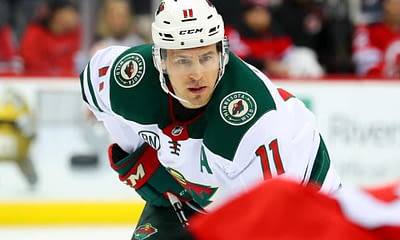 NHL betting picks tonight for Wild vs Coyotes expert puckline predictions
