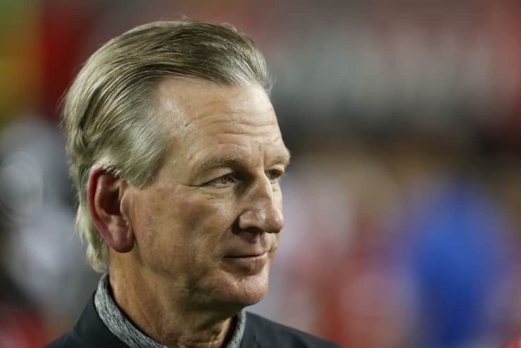 Tommy Tuberville represents Alabama