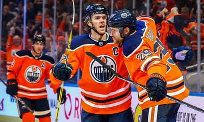 The NHL and The NHL Return To Play Committee have pushed their meeting up to today + Connor McDavid Highlights