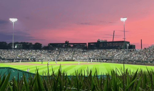 MLB fans are in agreement that the Field of Dreams game between the White Sox and Yankees has been a chill-inducing success for the league