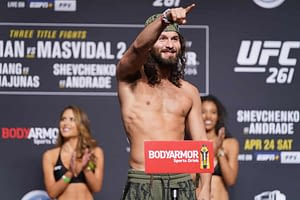 """Join Jason Floyd and Pete """"The Heat"""" Rogers as they preview the UFC 261: Usman vs Masvidal 2 card and make picks for DraftKings + FanDuel."""