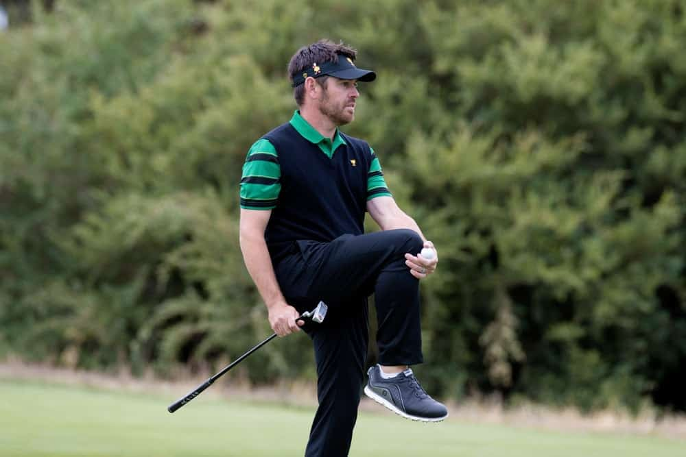 PGA DFS First Look: Jason Rouslin and Geoff Ulrich give you free PGA DFS picks for DraftKings + FanDuel   Sanderson Farms Championship   9/28